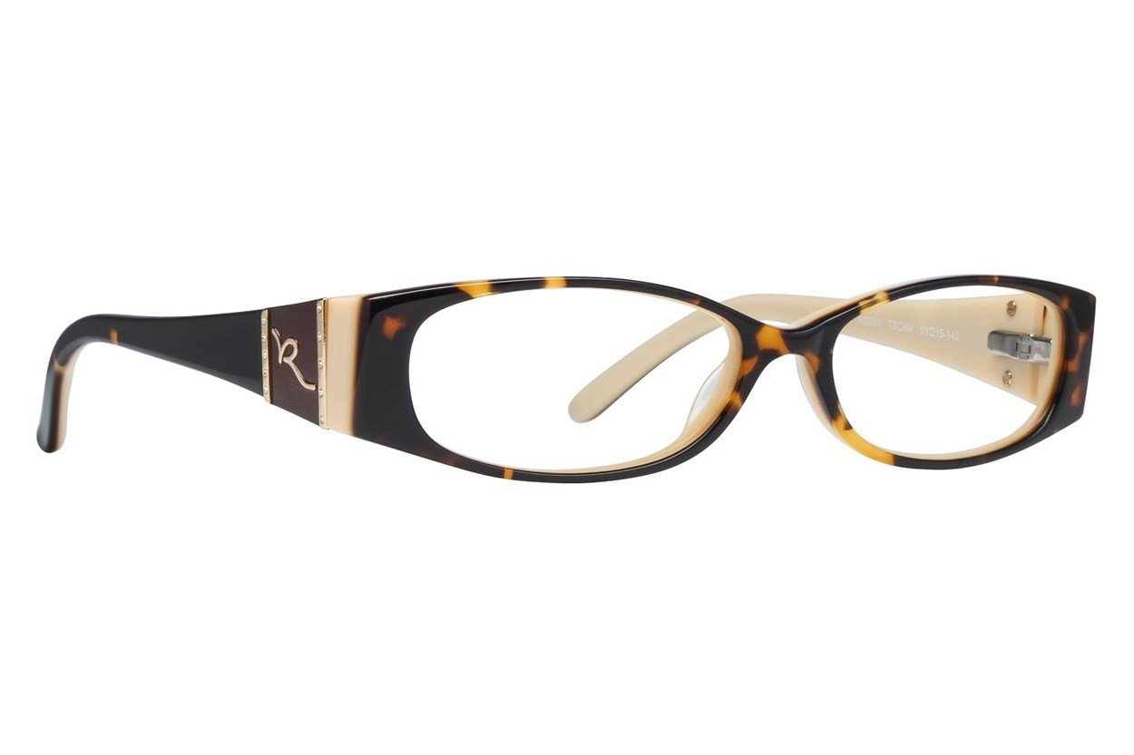 Rocawear RO301 Tortoise Glasses