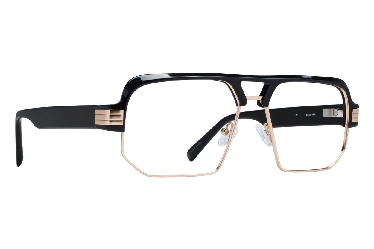 Sean John SJO5110 Black Glasses