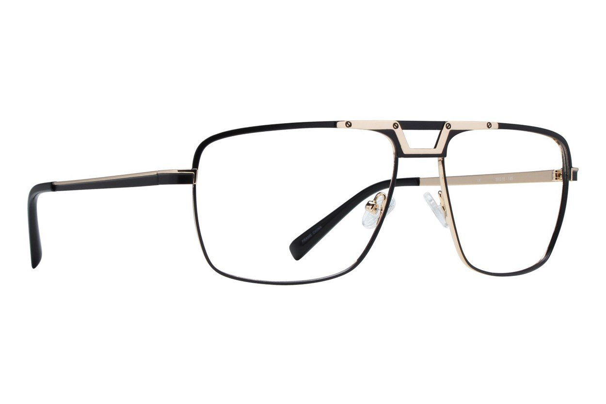Sean John SJO5116 Black Glasses