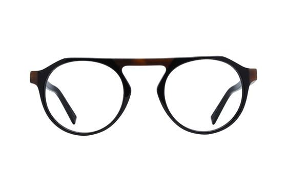 Sean John SJO5114 Black Glasses