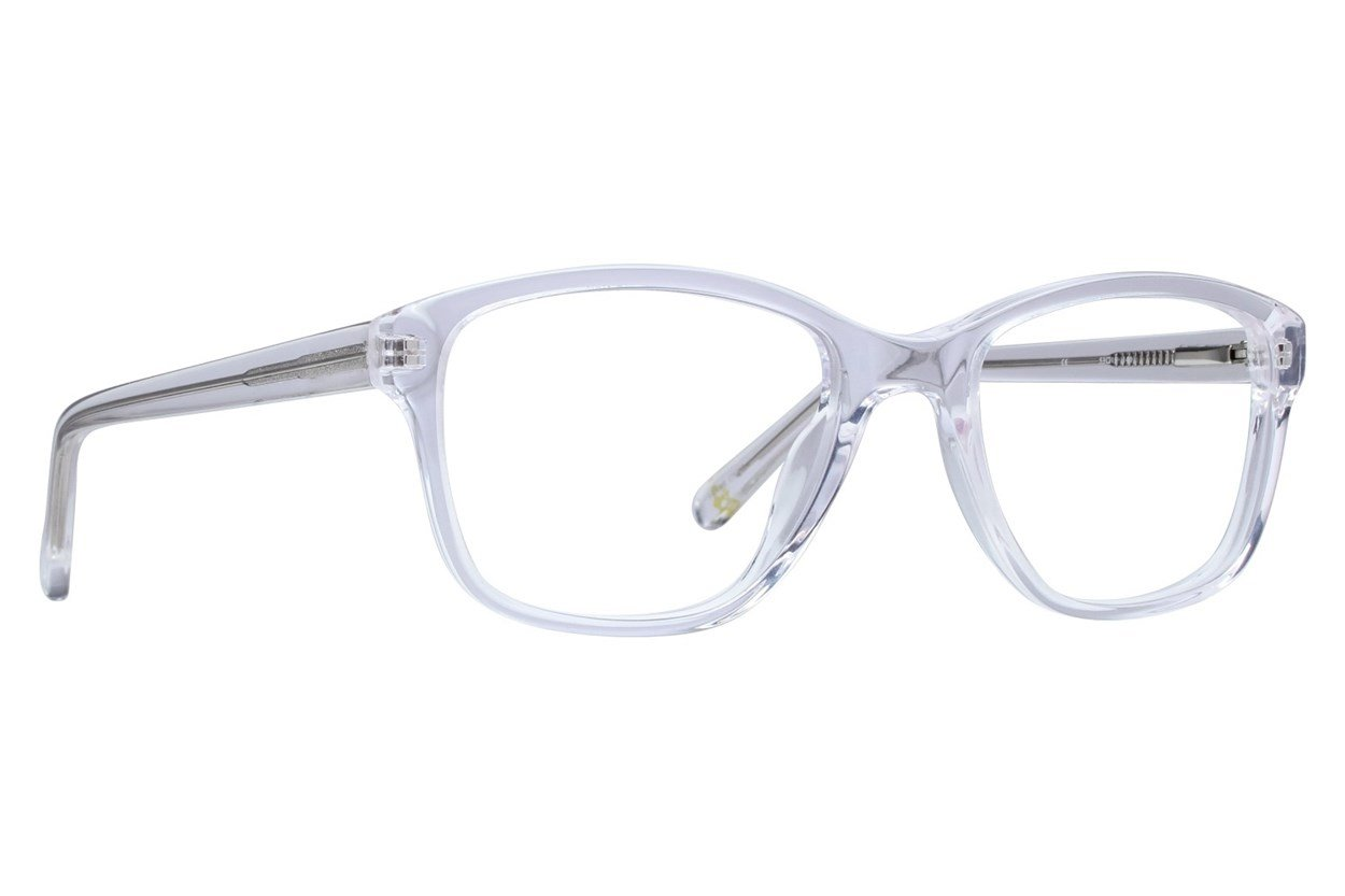 Dereon DOV537 Clear Glasses