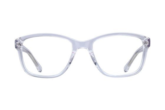 Dereon DOV537 Clear Glasses