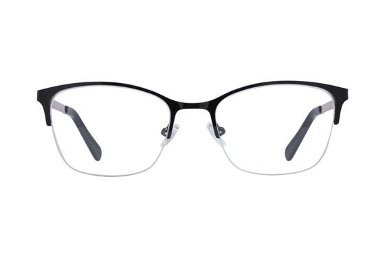 Dereon DOV536 Black Glasses