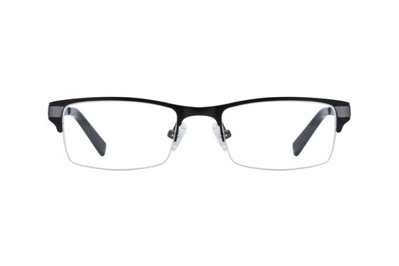 TapouT TAP846 Black Glasses