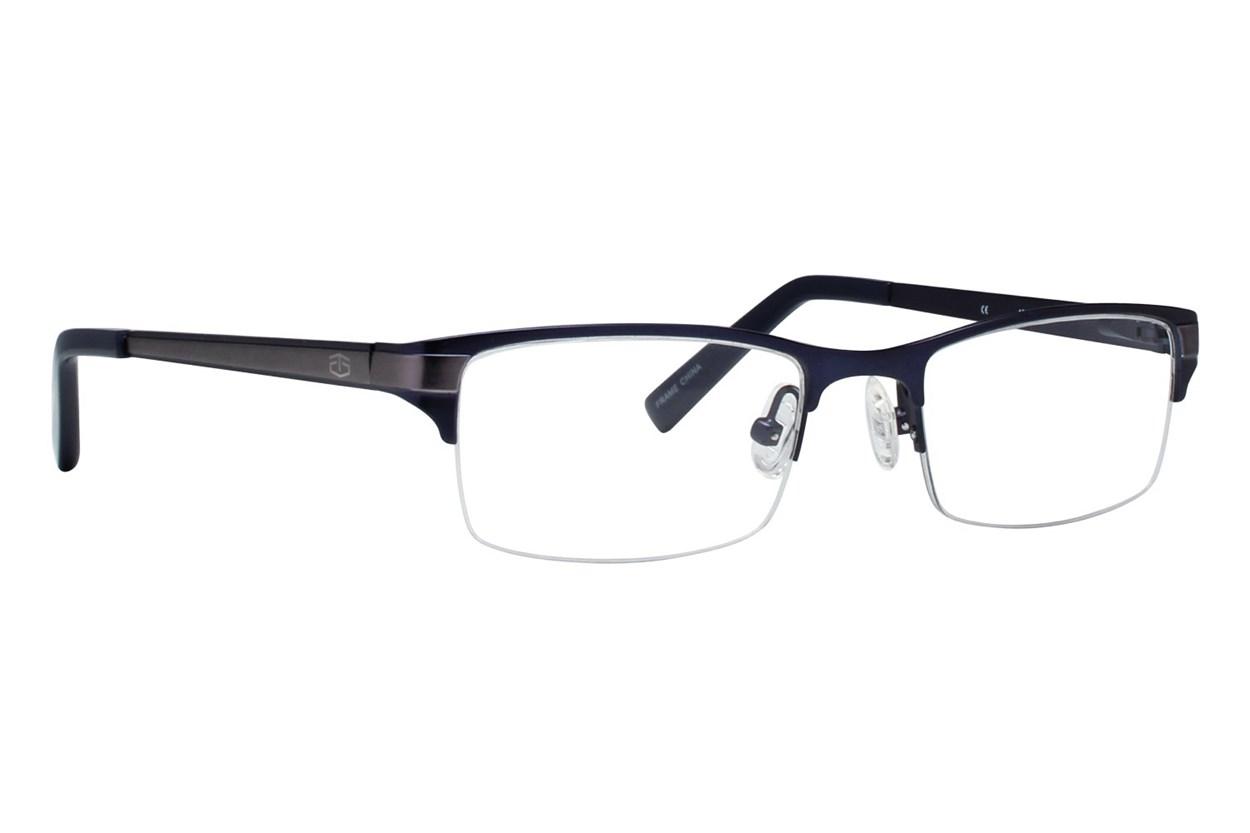TapouT TAP846 Blue Glasses