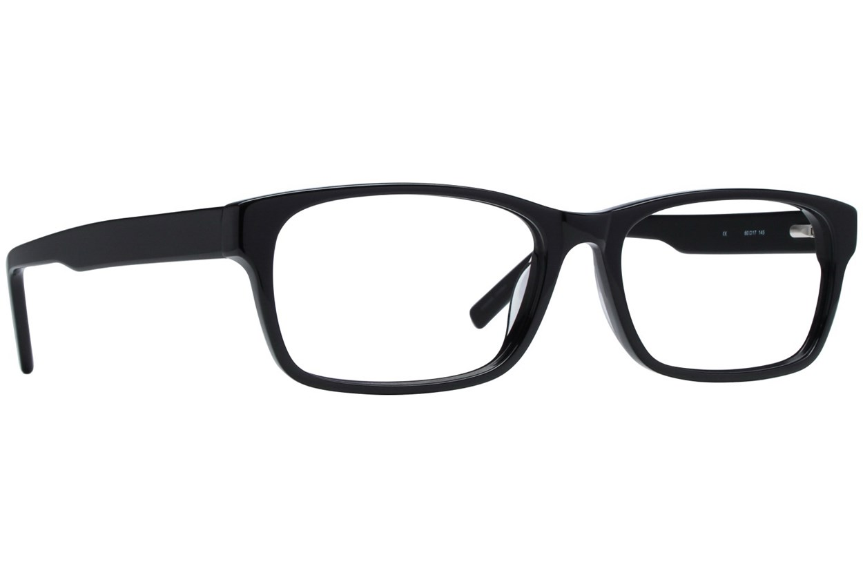 TapouT TAP848 Black Glasses