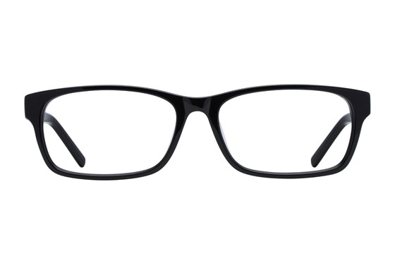 TapouT TAP848 Black Glasses