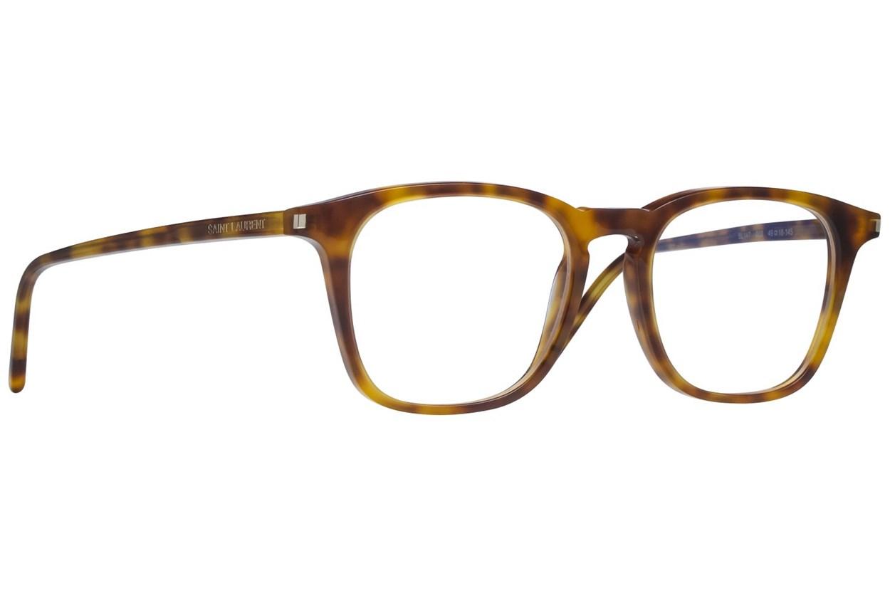Saint Laurent SL147 Tortoise Glasses