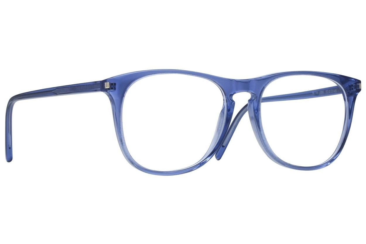 Saint Laurent SL146 Blue Glasses