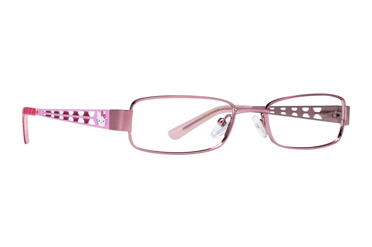 Hello Kitty HK230 Pink Glasses