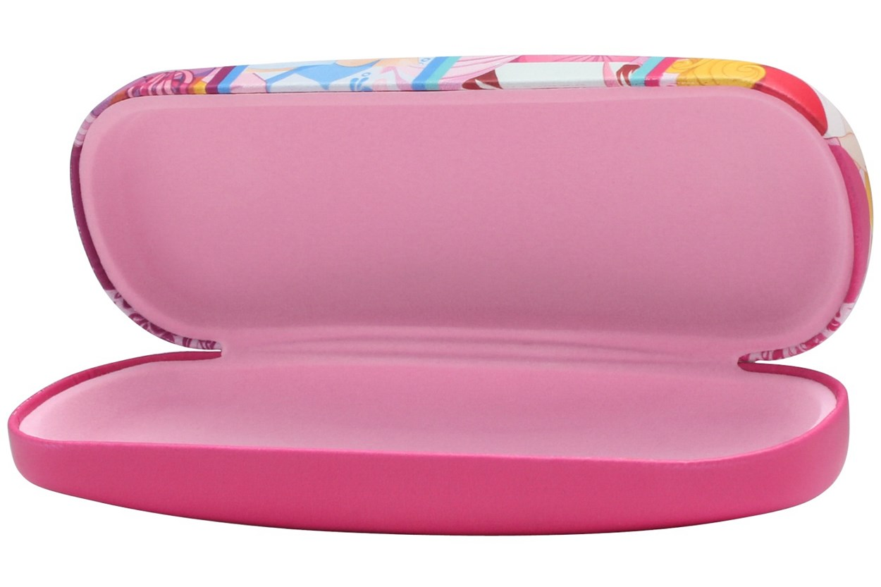 Alternate Image 1 - Disney Princess Optical Eyeglass Case Multi 50
