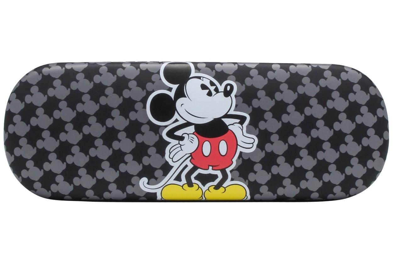 Disney Mickey Optical Eyeglass Case Black GlassesCases