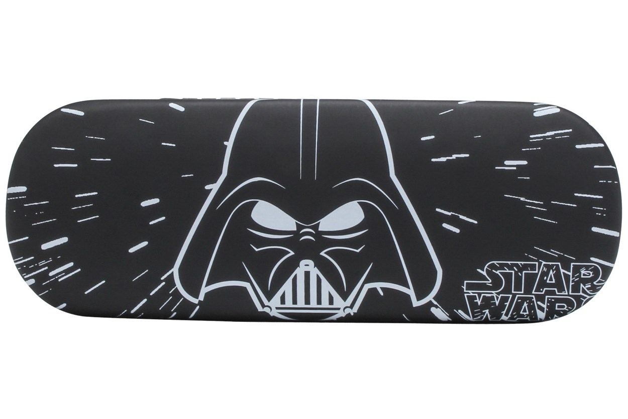 Star Wars Optical Eyeglass Case 50 - Black