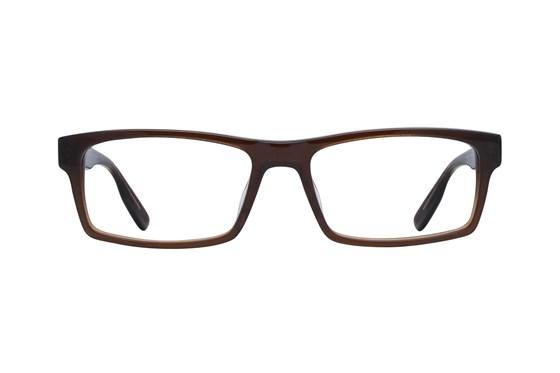 MIA MU104 Brown Glasses