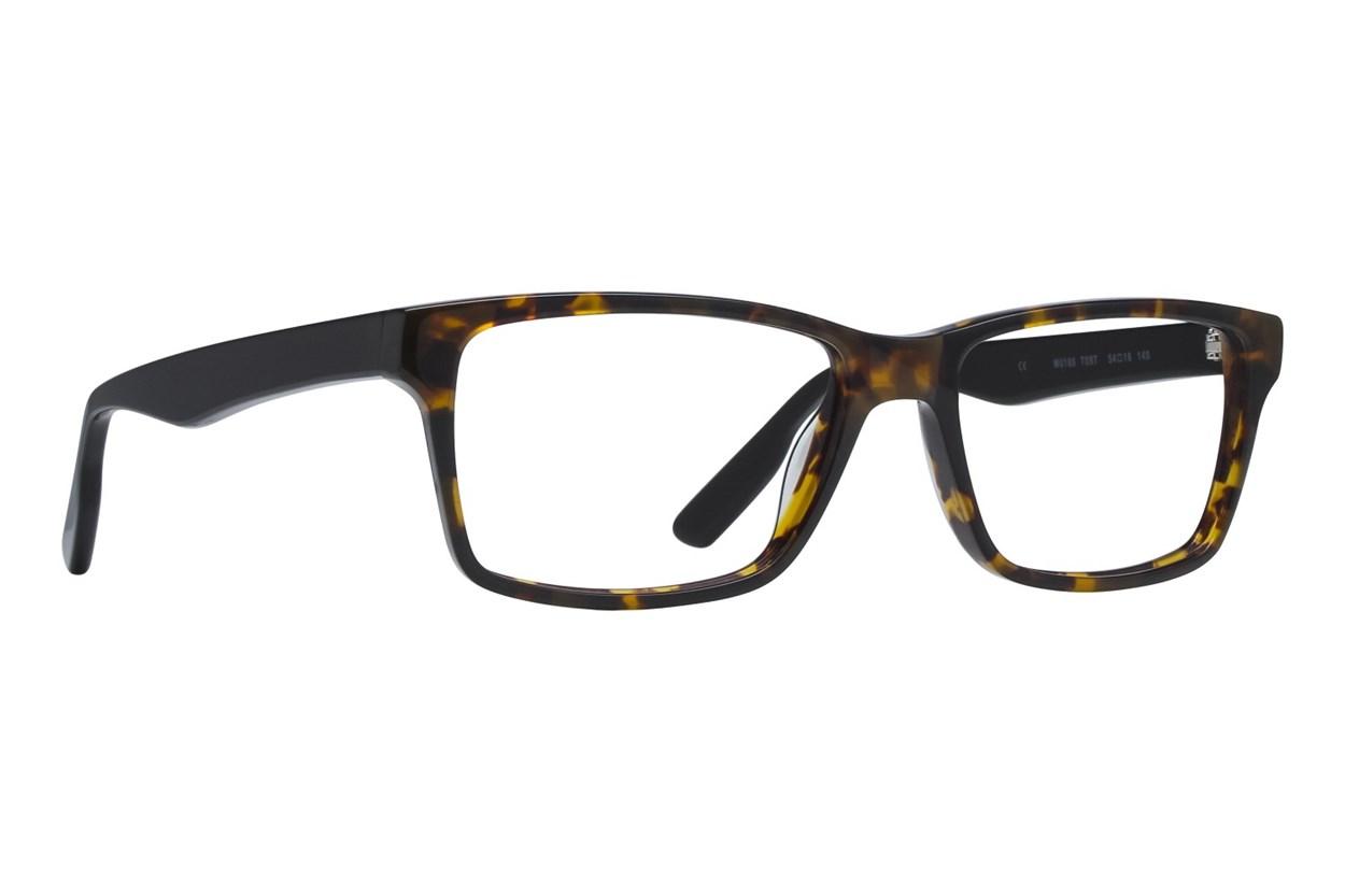 MIA MU105 Tortoise Glasses