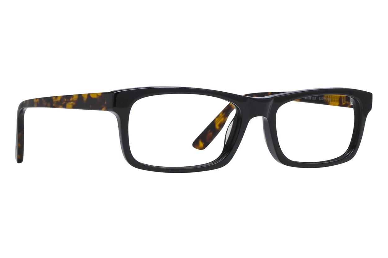 MIA MU112 Black Glasses
