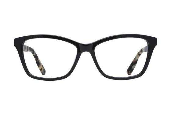 MIA MU201 Black Glasses