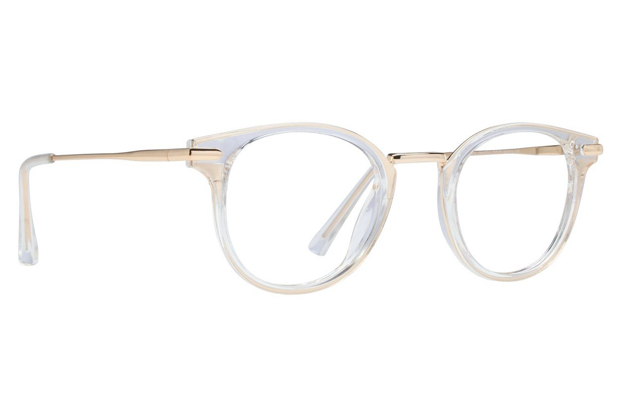 Eight To Eighty Eyewear College Clear Glasses