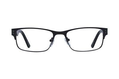 Eight To Eighty Eyewear Explorer Black