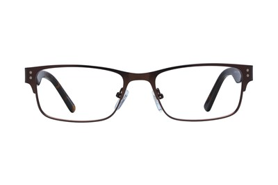 Eight To Eighty Eyewear Explorer Brown