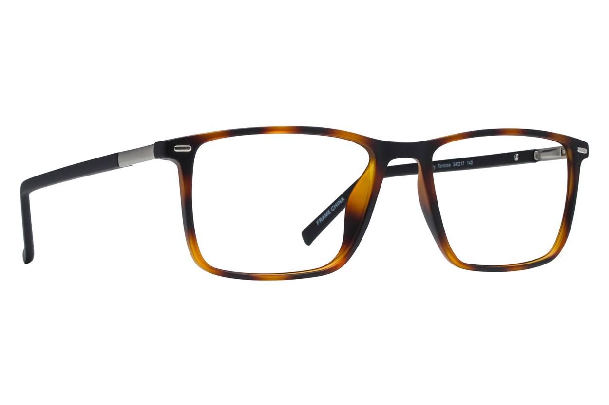 Eight To Eighty Eyewear Gary Tortoise Glasses
