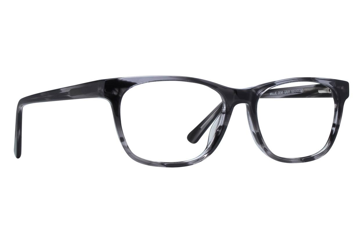 Eight To Eighty Eyewear Millie Gray Glasses