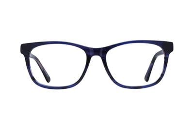 Eight To Eighty Eyewear Millie Blue