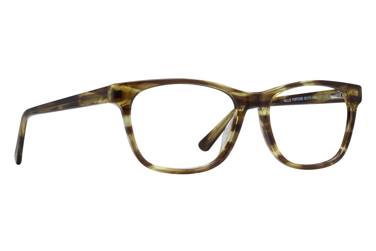 Eight To Eighty Eyewear Millie Brown Glasses