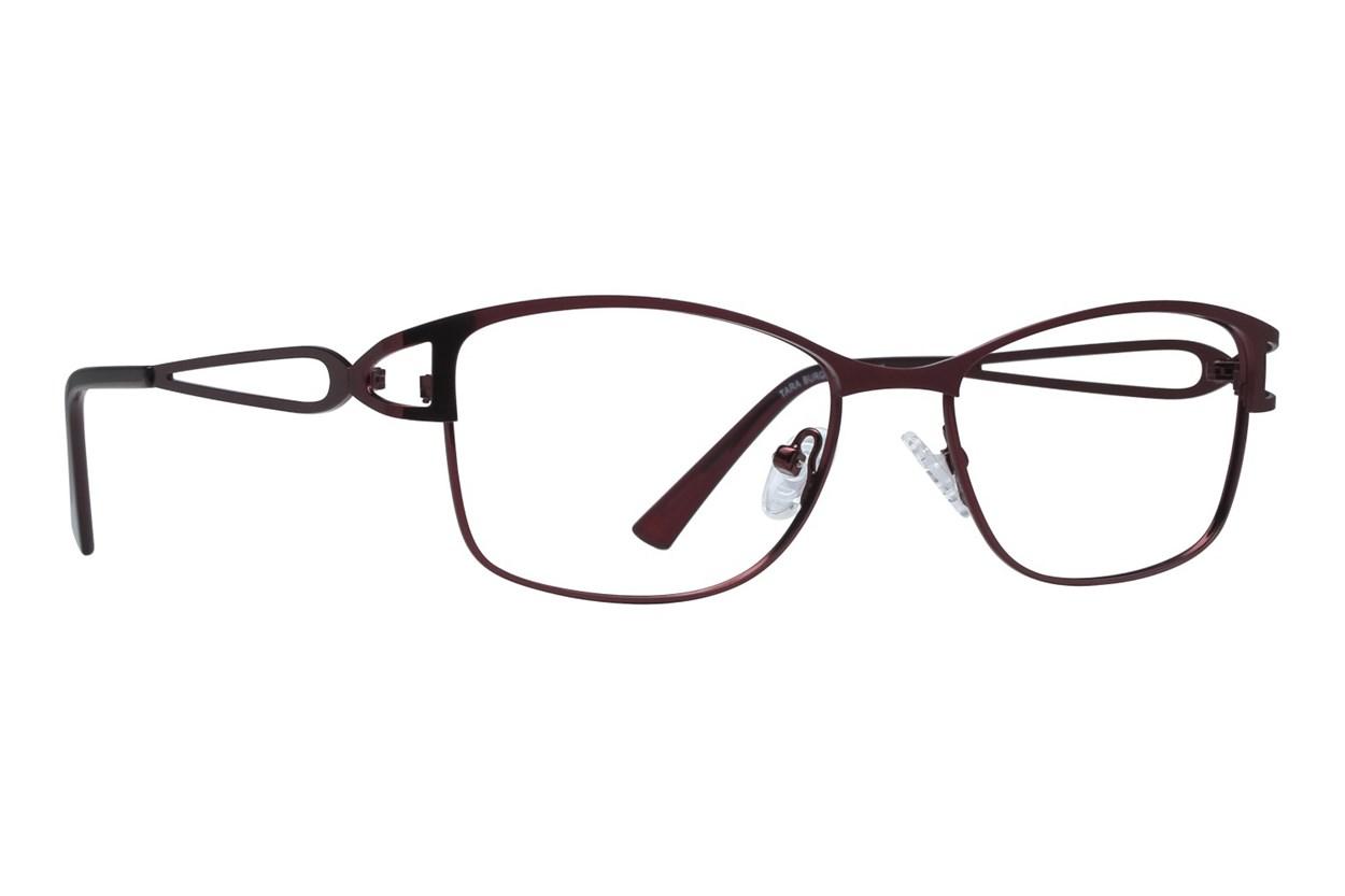 Eight To Eighty Eyewear Tara Red Glasses
