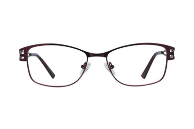 Eight To Eighty Eyewear Tara Red