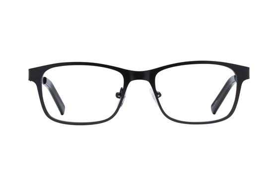 Affordable Designs Colton Black Glasses