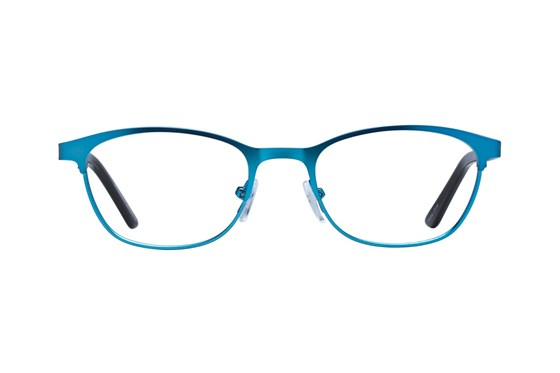 Affordable Designs Noelle Blue Glasses