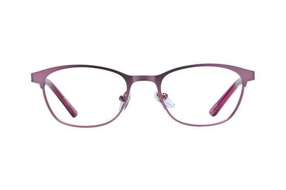 Affordable Designs Noelle Pink Glasses
