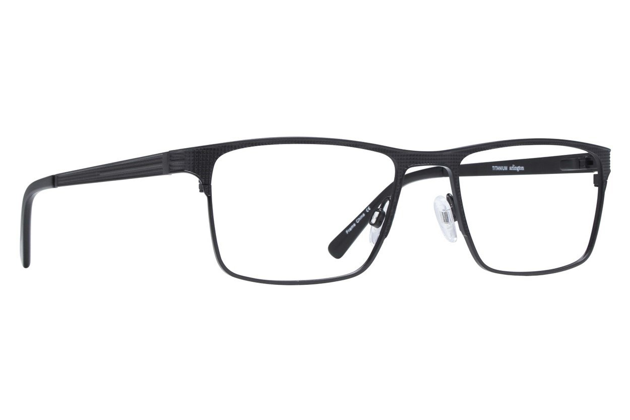 Arlington AR1053 Black Glasses