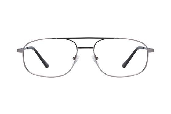 Arlington AR1054 Gray Glasses