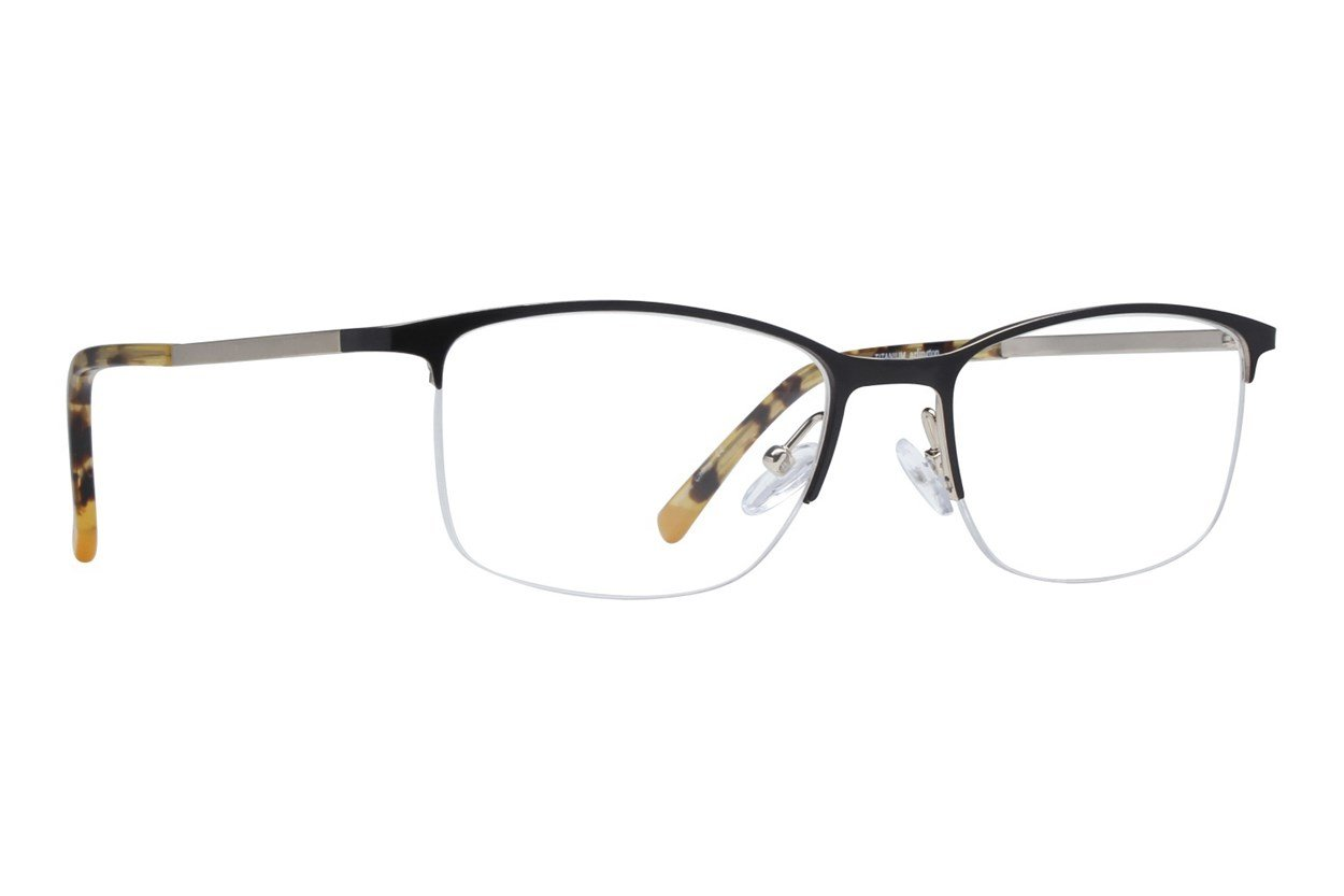 Arlington AR1055 Black Glasses