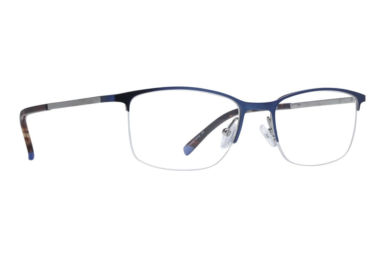 Arlington AR1055 Blue Glasses