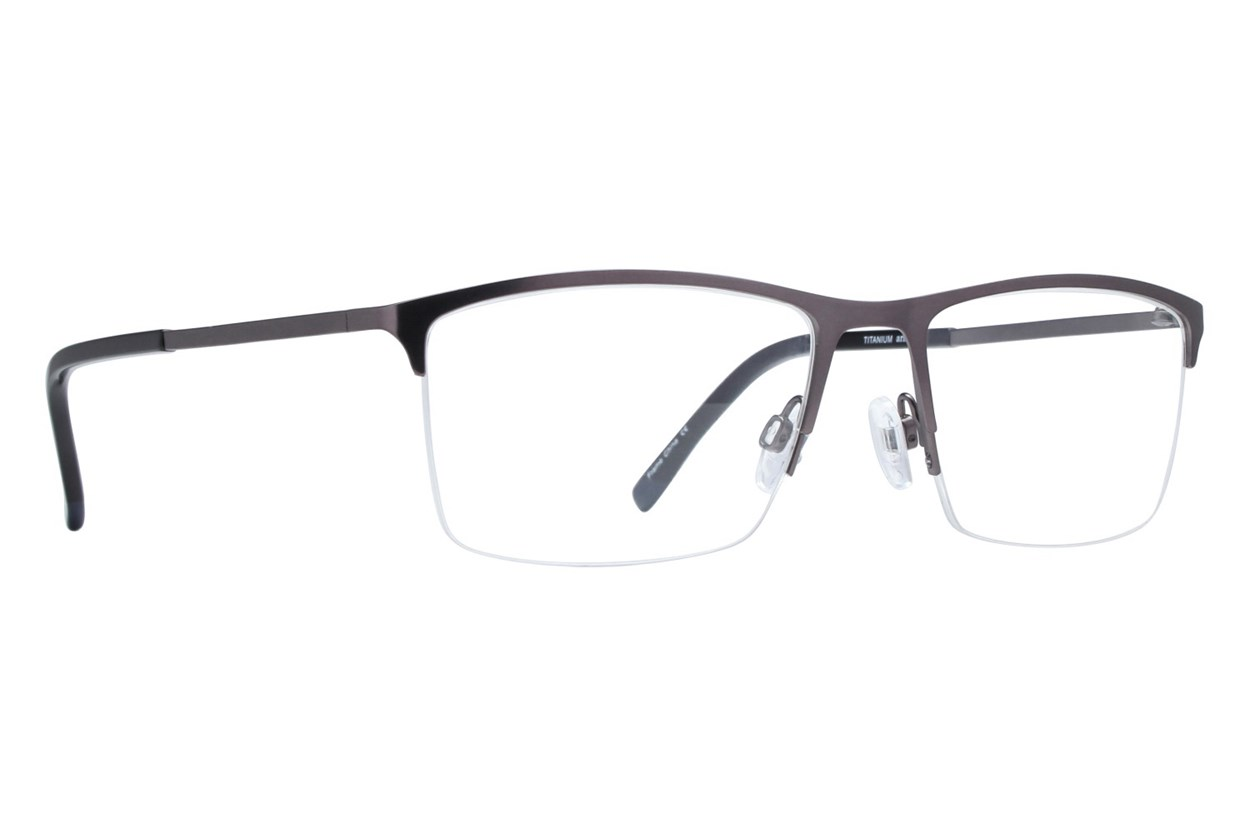 Arlington AR1056 Gray Glasses