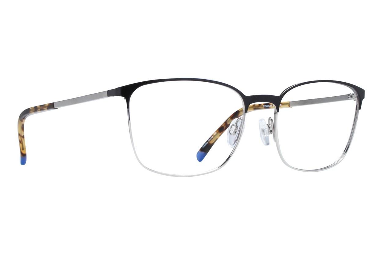 Arlington AR1057 Black Glasses