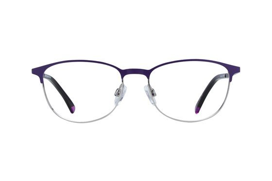Arlington AR1058 Purple Glasses