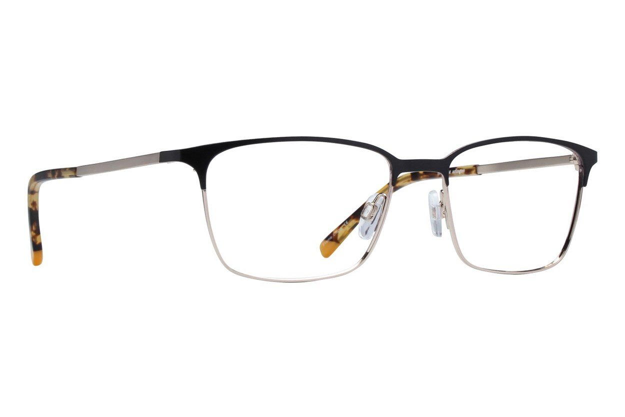 Arlington AR1059 Eyeglasses - Black
