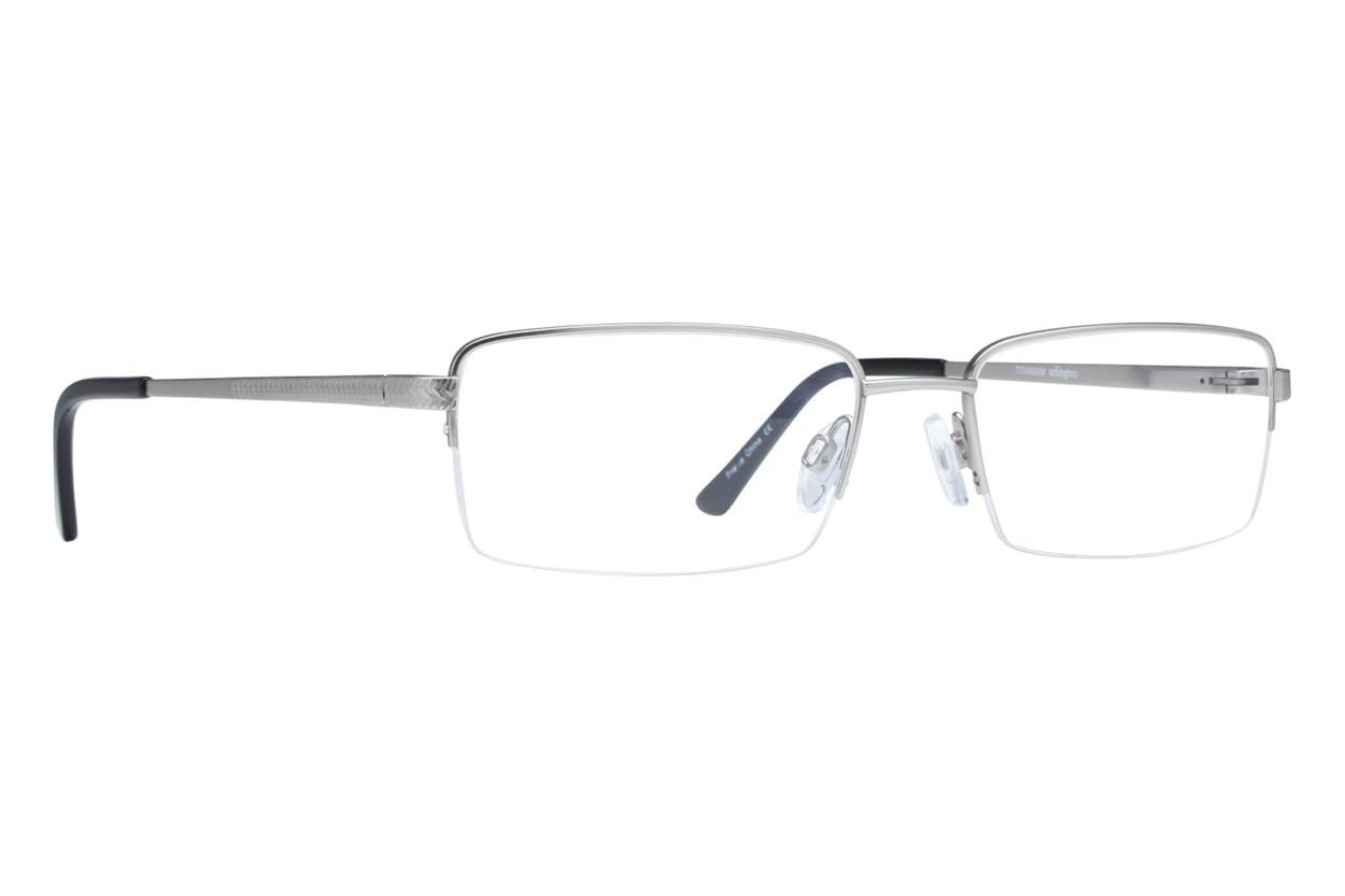 Arlington AR1060 Silver Glasses