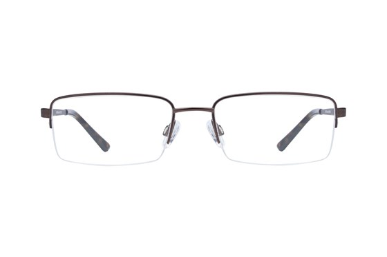 Arlington AR1060 Brown Glasses