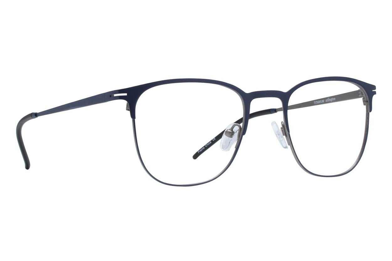 Arlington AR1061 Blue Glasses
