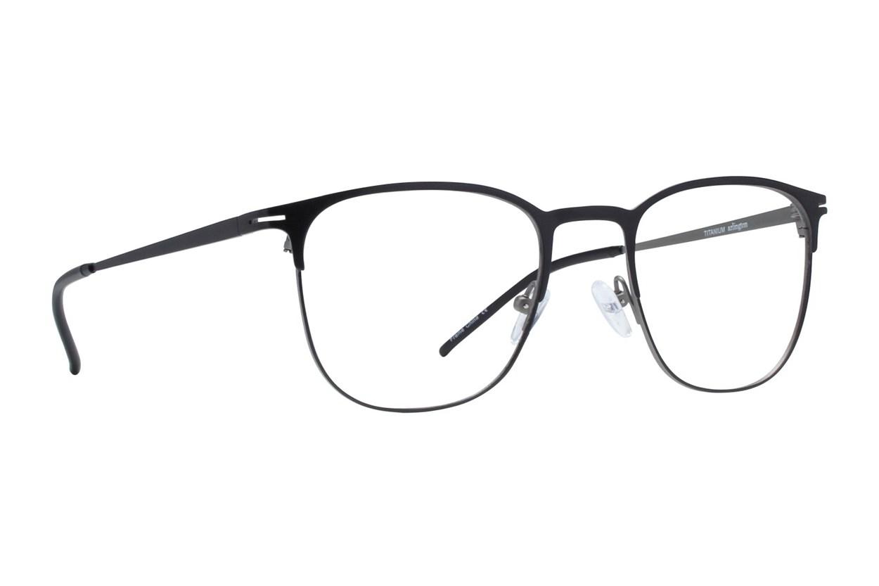 Arlington AR1061 Black Glasses