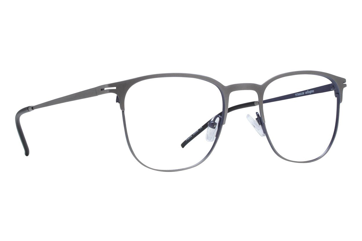 Arlington AR1061 Gray Glasses
