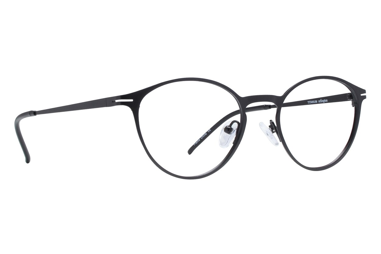Arlington AR1062 Eyeglasses - Black