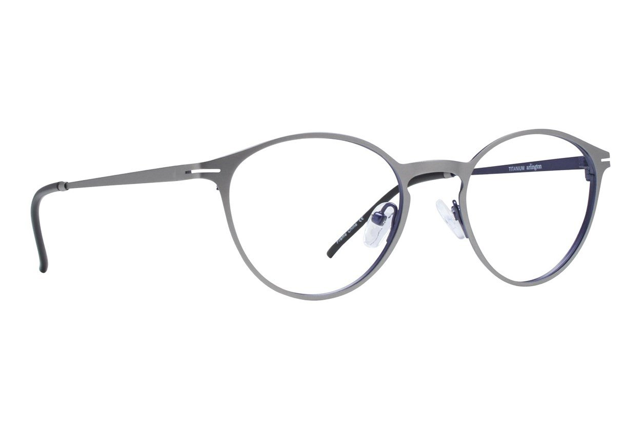 Arlington AR1062 Gray Glasses