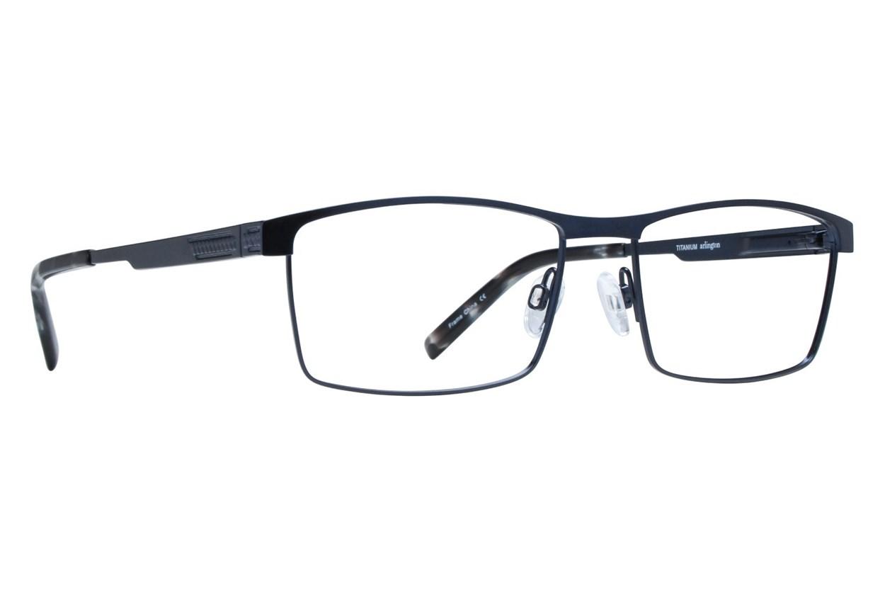 Arlington AR1063 Blue Glasses