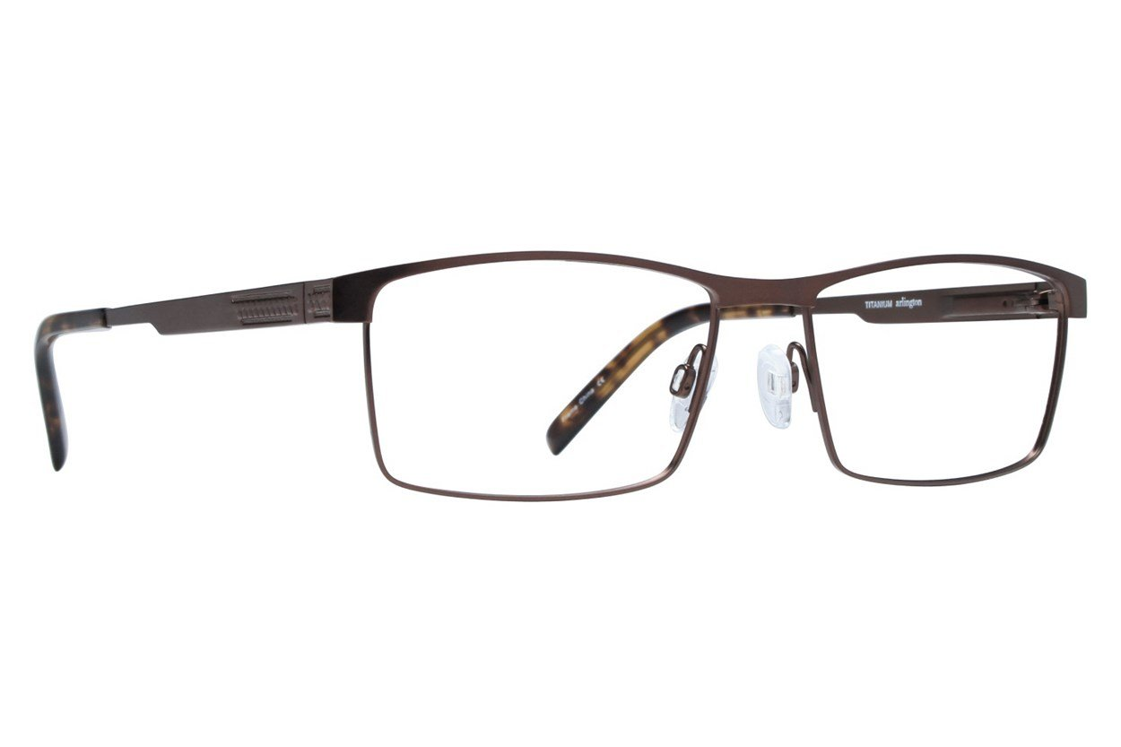 Arlington AR1063 Eyeglasses - Brown